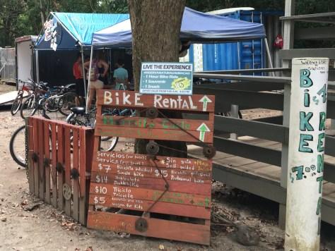 Humcao Bike Rental