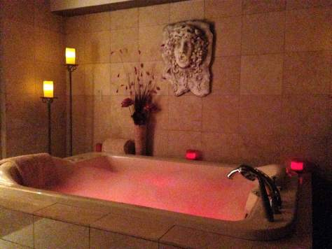 Voodoo Love Massage Ritz Carlton, New Orleans