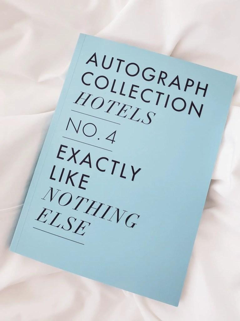 Autograph Collection Hotels Magazine