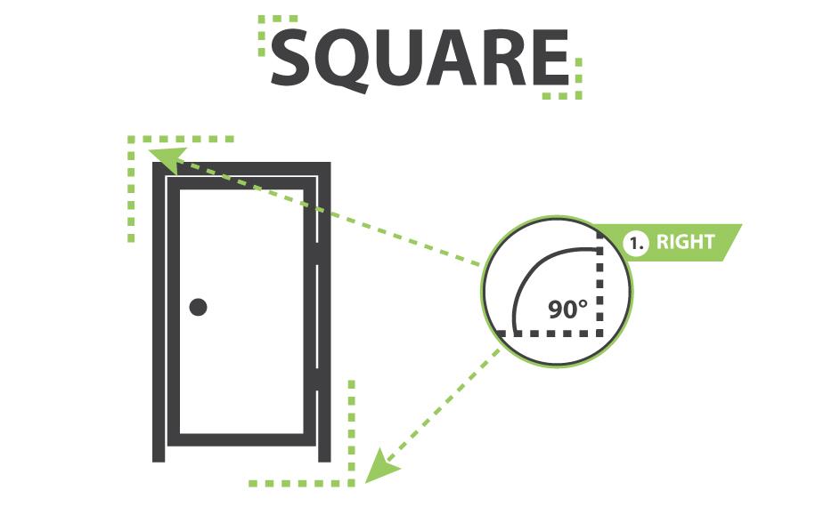 Doors 101 - Square