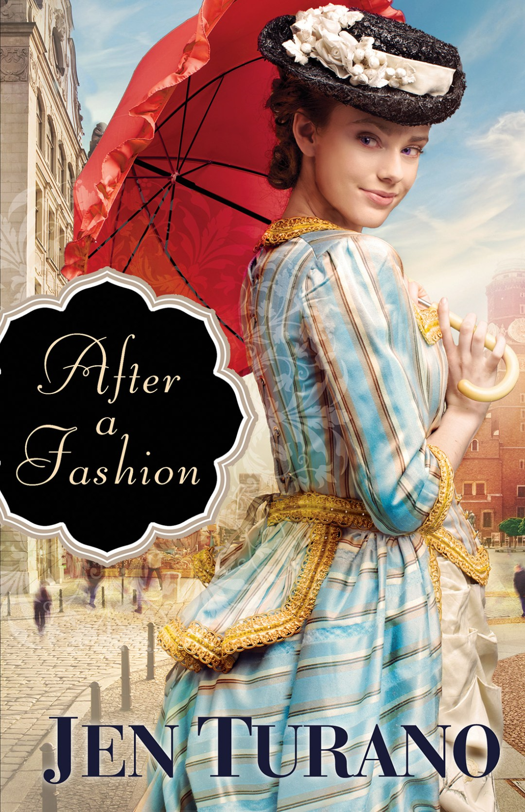After a Fashion Cover