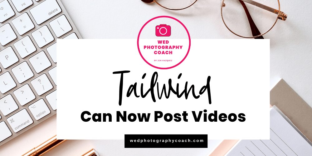 Tailwind can now post video to Pinterest! YAY!