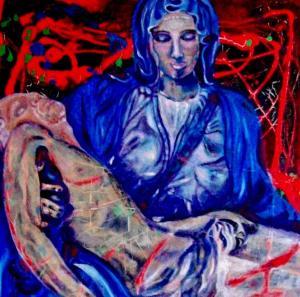 blue-and-red-pieta-barbara-leavitt