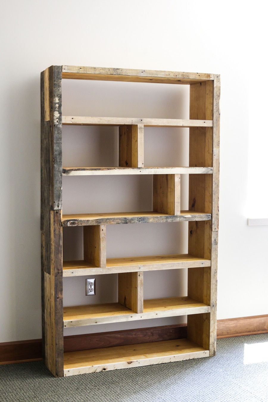 Rustic Diy Furniture Projects