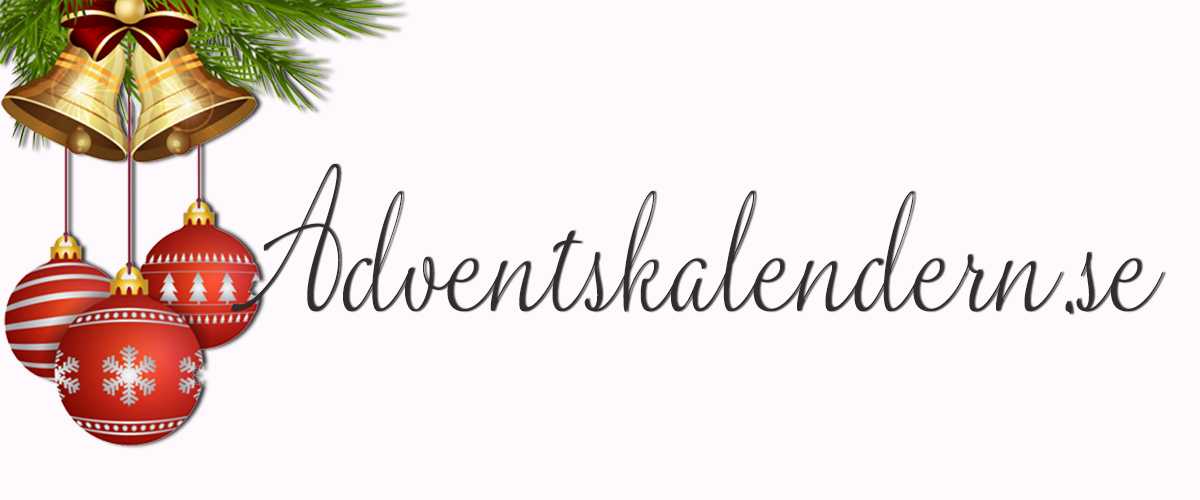 Advent och kalendrar🕯