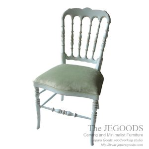 Napoleon French Chair
