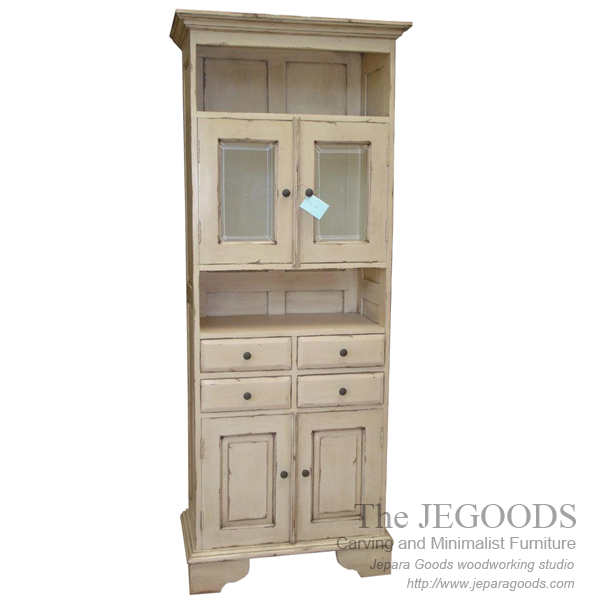 Rosaline French Cabinet