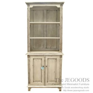 Marie French Cabinet