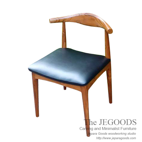 Elbow Retro Chair
