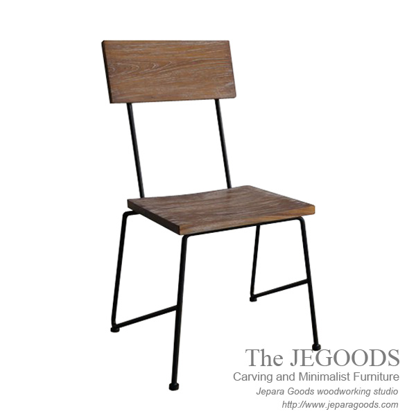Kaku Rustic Chair
