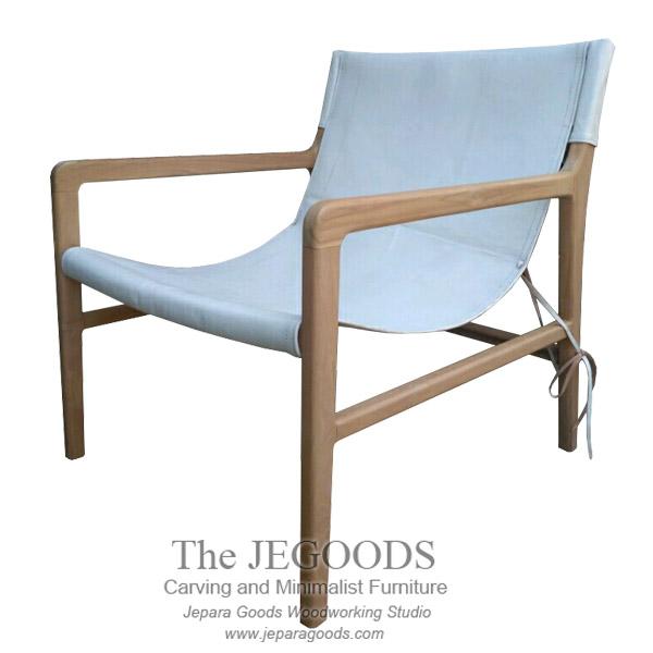 Nordic Java Lounge Chair