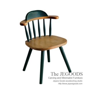 Skandin Topi Chair