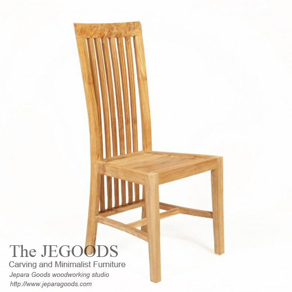 Teak Balero Chair