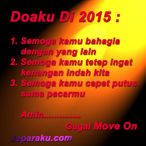 gambar lucu tahun baru 2015