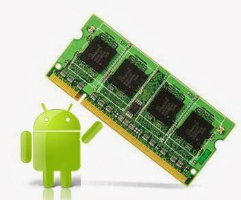 Cara Menambah Kapasitas RAM di Android Mudah