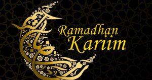 Ramadhan ya karim