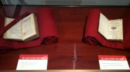 17th century books from the College's collection