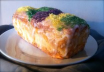 """Our """"King Cake"""""""