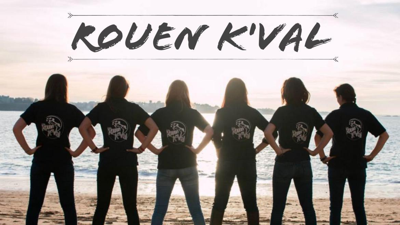 Rouen K'val, la Bonne Initiative