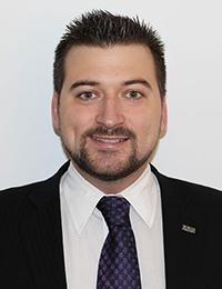 Pierre-Luc Tourangeau Industrielle Alliance