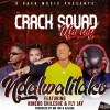 Crack Squad Unruly ft Fly-J & Ninebo Chileshe _ Ndalwalilako ( Prod By Mr 1000 ) Jerahyo Inc