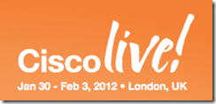 ciscoliveeurope2012