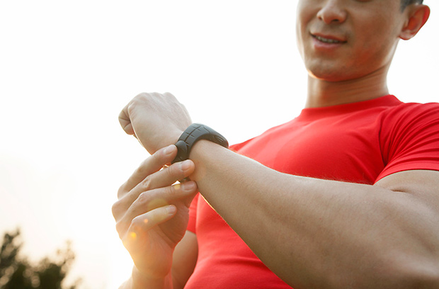 Use Your Quantified Self Data