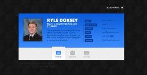 Kyle Dorsey