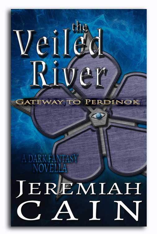 The Veiled River: A Dark Fantasy Novella