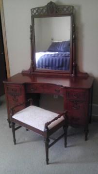 Antique Furniture 1940's (12)