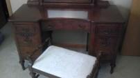 Antique Furniture 1940's (9)