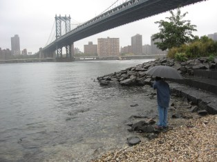 Jeremiah Jahi - Andre @ Brooklyn Bridge I