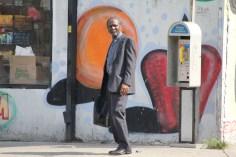 Jeremiah Jahi - Tele booth 5