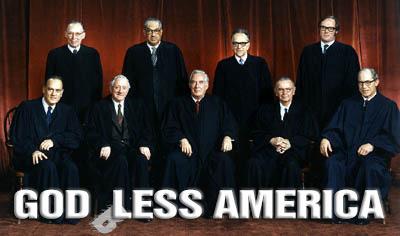 1973 Supreme Court