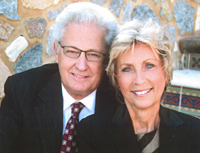 David and Barbara Green