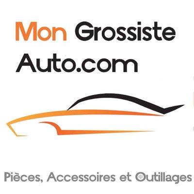 Logo Mongrossisteauto.com | Jeremy-lagache.fr