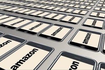 Amazon ferme ses portes pendant 5 jours | Jeremy-lagache.fr