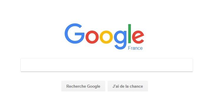 Moteur de recherche Google | Jeremy-lagache.fr