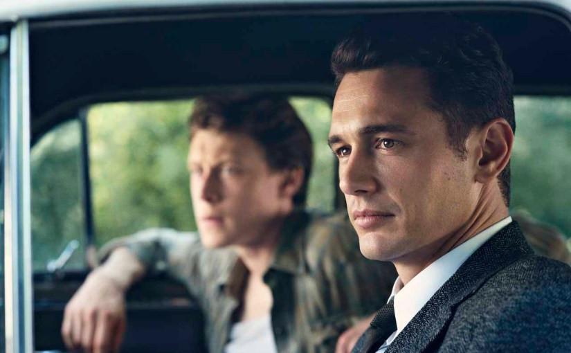 Stephen King's 11.22.63, next year on Hulu!