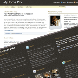 MyHome Pro