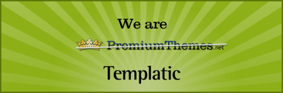 Templatic WordPress theme club