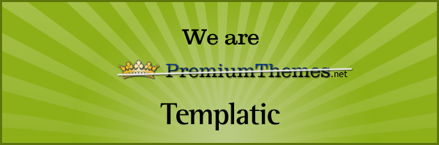Templatic WordPress theme club