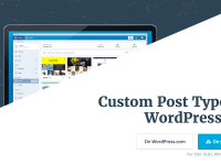 Manage your Custom Post Types on WordPress.com