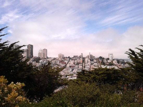 Russian Hill - San Francisco
