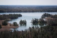 Thousand Islands - Panorama