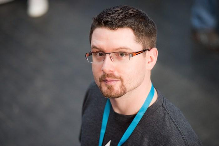 Jeremy Herve, WordCamp San Francisco, 2014