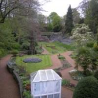 The Plantation Garden and Cathedral Garden