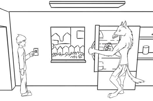 werewolf trade
