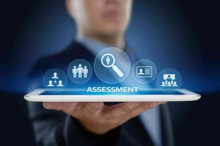 What You Don't Know About Assessments For Business Could Hurt