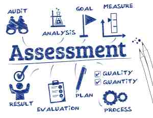 assessments for business